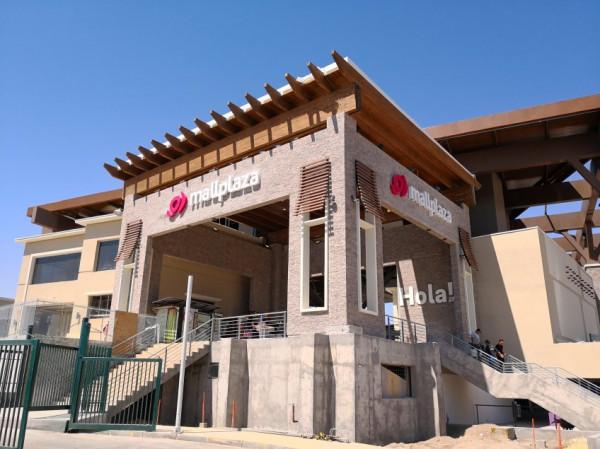 M3storage Sucursal M3storage - Mallplaza Arica