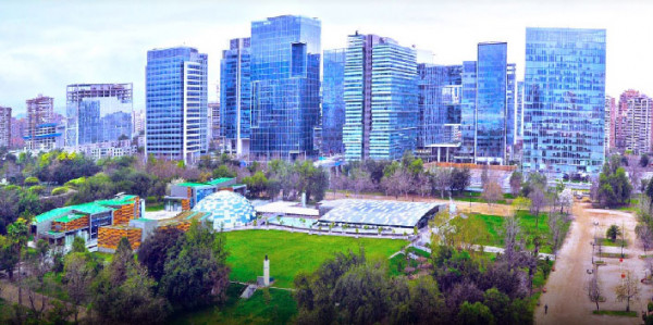 M3storage Sucursal M3storage - Edificio Vida Parque