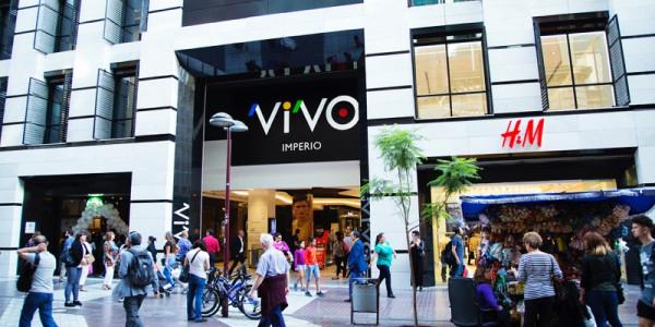 M3storage Sucursal Mall Vivo Imperio